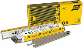 Электроды ESAB OK 94.35 3.2x350mm 1/4 VP 94353230L0 [94353230L0] Арт. 119226
