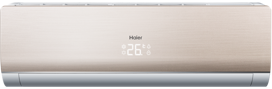 Cплит-система инвертор HAIER AS24NS3ERA-G / 1U24GS1ERA